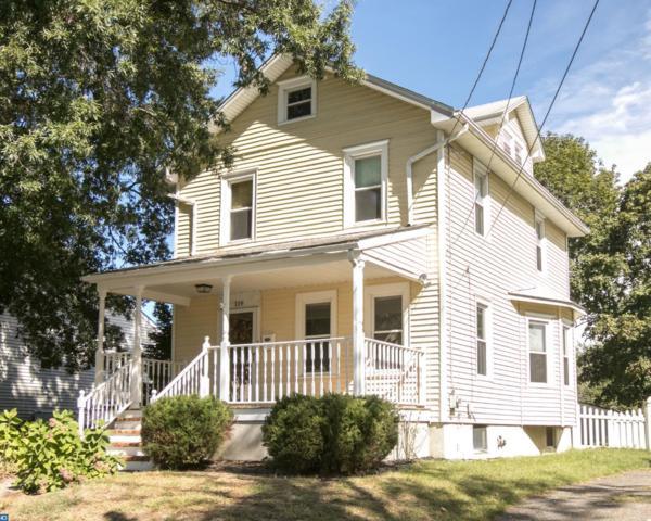 119 Melrose Avenue, Haddon Township, NJ 08108 (MLS #7056972) :: The Dekanski Home Selling Team