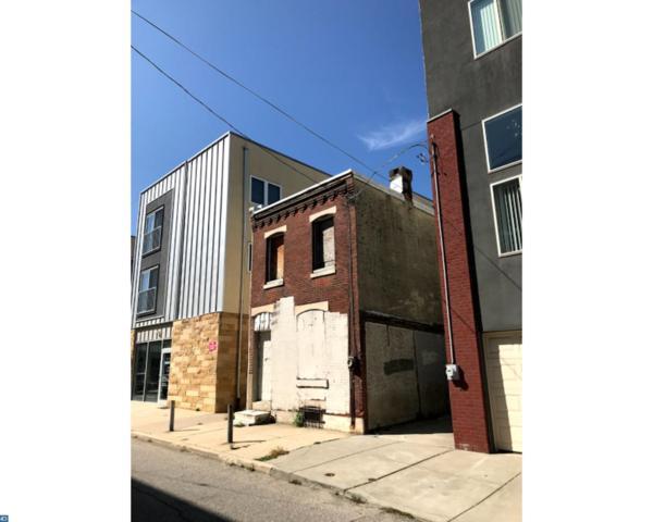 1034 N Bodine Street, Philadelphia, PA 19123 (#7057003) :: City Block Team