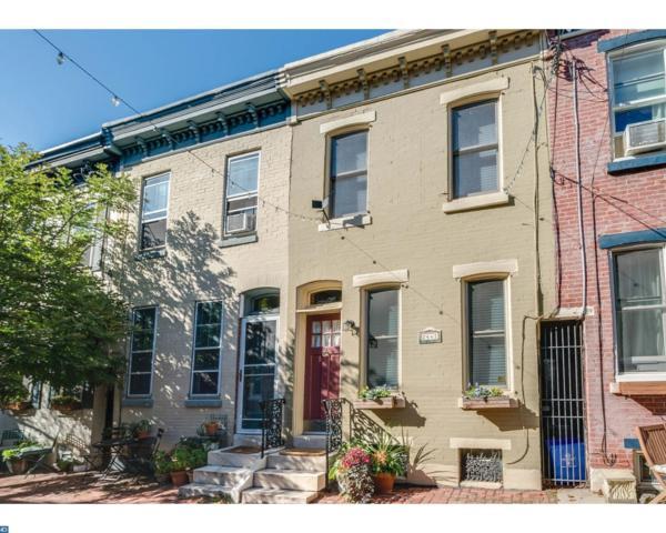 2441 Meredith Street, Philadelphia, PA 19130 (#7057012) :: City Block Team