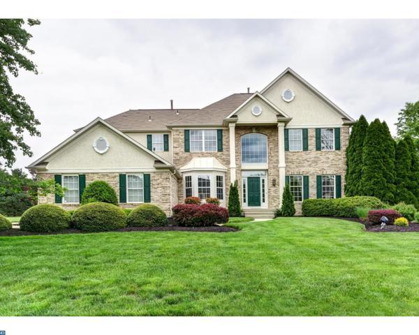 3 Easton Way, Hainesport, NJ 08036 (MLS #7057021) :: The Dekanski Home Selling Team