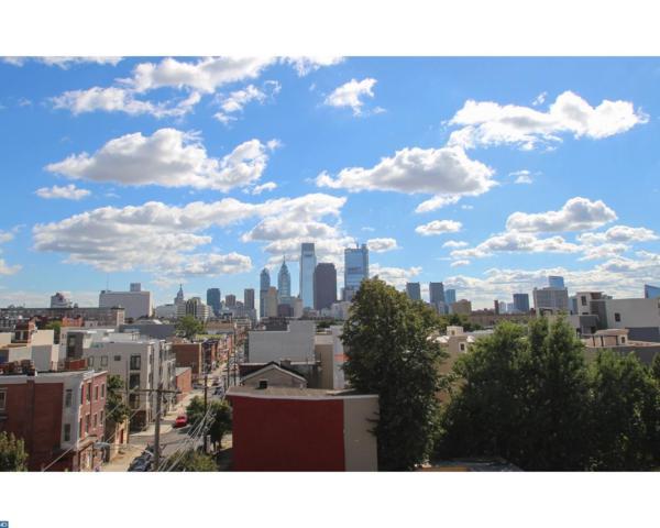 900 N 16TH Street 3R, Philadelphia, PA 19130 (#7057025) :: City Block Team