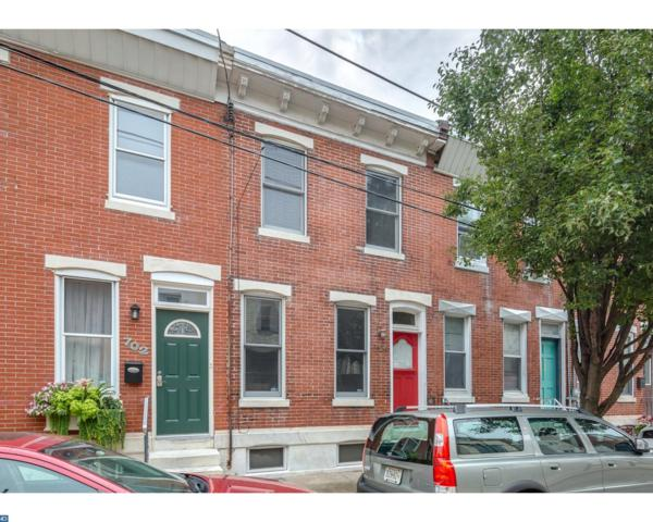 704 Salter Street, Philadelphia, PA 19147 (#7057054) :: City Block Team