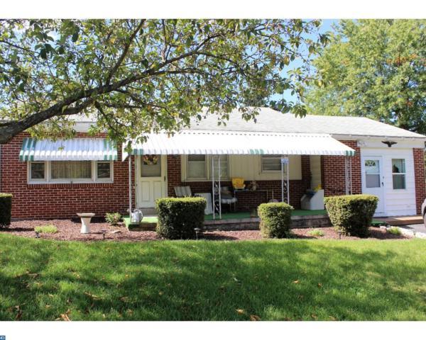 348 Ashley Drive, Shillington, PA 19607 (#7057065) :: Ramus Realty Group