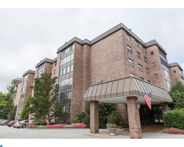 930 W Montgomery Avenue #207, Bryn Mawr, PA 19010 (#7057066) :: McKee Kubasko Group