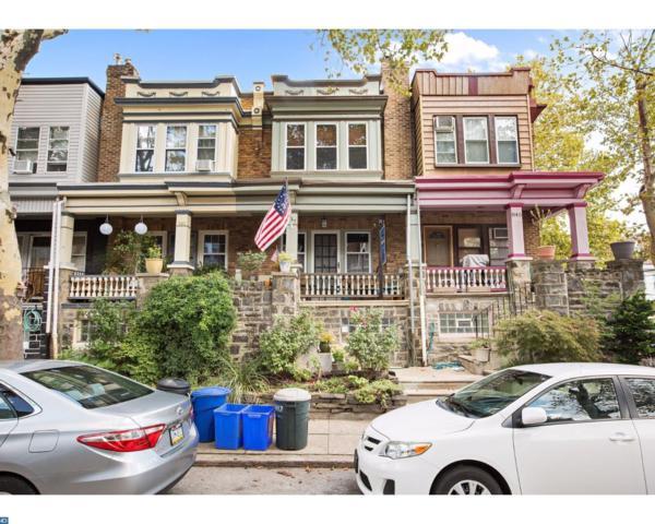 847 N Beechwood Street, Philadelphia, PA 19130 (#7057132) :: City Block Team