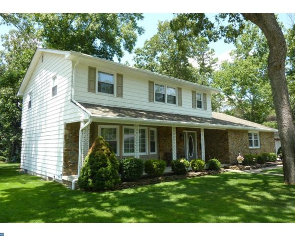4 Oakdale Drive, Millville, NJ 08332 (MLS #7057167) :: The Dekanski Home Selling Team