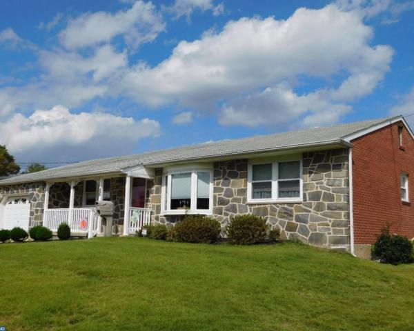 317 Bucknell Avenue, Sewell, NJ 08012 (MLS #7057256) :: The Dekanski Home Selling Team