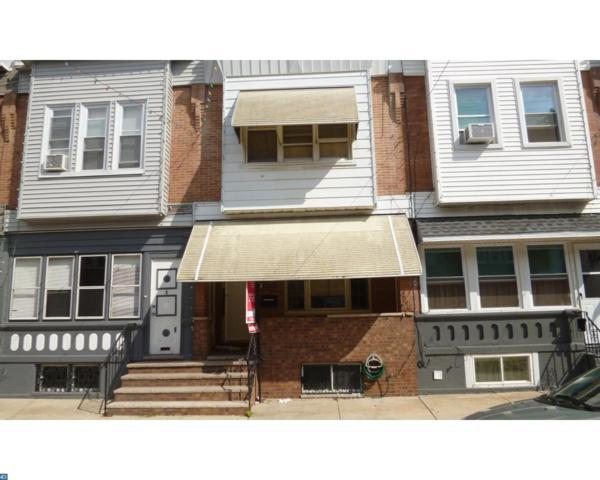 1529 S 28TH Street, Philadelphia, PA 19146 (#7057260) :: City Block Team