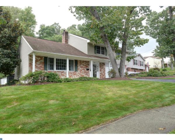 510 Cambridge Road, Turnersville, NJ 08012 (MLS #7057299) :: The Dekanski Home Selling Team