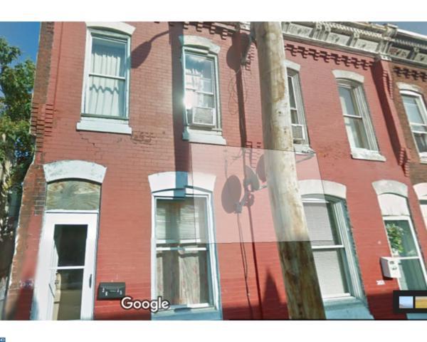 2825 N Lee Street, Philadelphia, PA 19134 (MLS #7057307) :: Carrington Real Estate Services