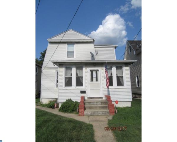 131 Cleveland Avenue, Riverside Twp, NJ 08075 (MLS #7057308) :: The Dekanski Home Selling Team