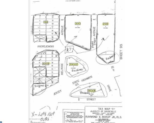 0000 Kearney, Sayreville, NJ 08879 (MLS #7057310) :: Carrington Real Estate Services