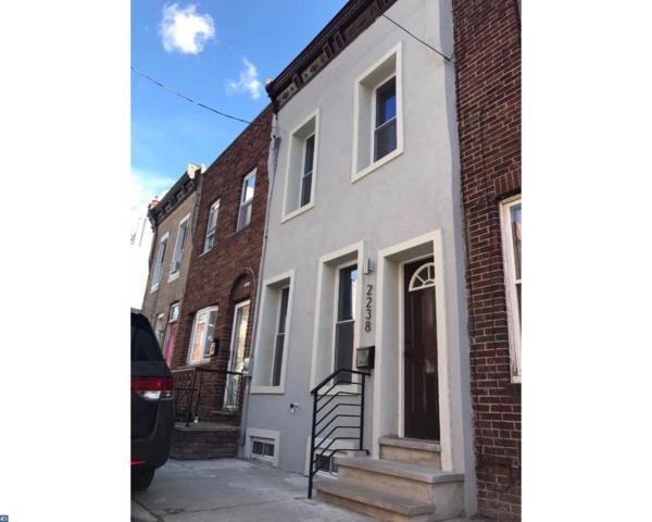 2238 Cross Street, Philadelphia, PA 19146 (#7057322) :: City Block Team