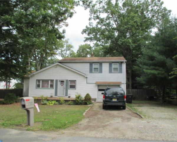 1908 County House Road, Deptford, NJ 08096 (MLS #7057346) :: The Dekanski Home Selling Team