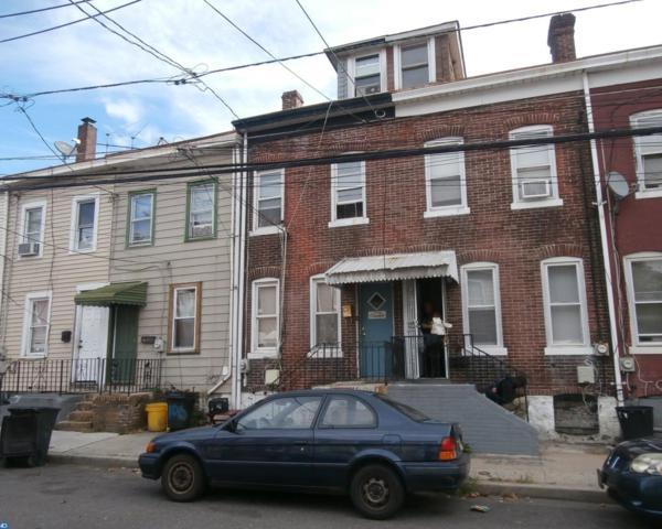 112 Hancock Street, Trenton City, NJ 08611 (MLS #7057387) :: The Dekanski Home Selling Team