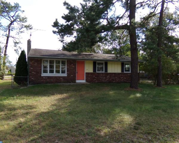 24 Cherokee Drive, Browns Mills, NJ 08015 (MLS #7057401) :: The Dekanski Home Selling Team