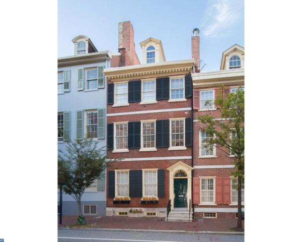 711 Spruce Street, Philadelphia, PA 19106 (#7057404) :: City Block Team