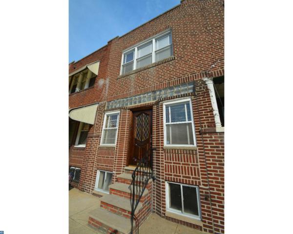2125 S 22ND Street, Philadelphia, PA 19145 (#7057420) :: City Block Team