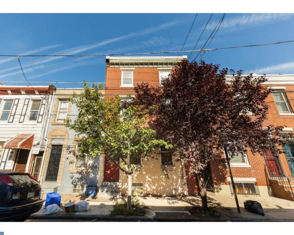 2532 Collins Street, Philadelphia, PA 19125 (#7057452) :: City Block Team