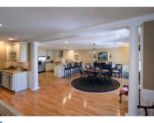 30 Kings Court #201, Haddonfield, NJ 08033 (MLS #7057466) :: The Dekanski Home Selling Team