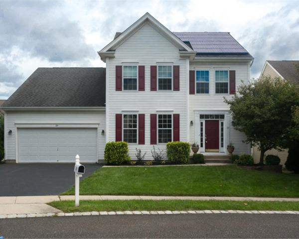 39 Sagamore Lane, Bordentown, NJ 08505 (MLS #7057489) :: The Dekanski Home Selling Team