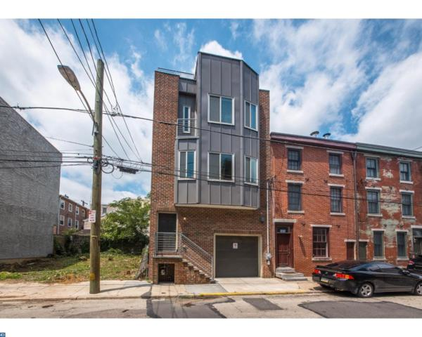 1036 N Leithgow Street, Philadelphia, PA 19123 (#7057500) :: City Block Team