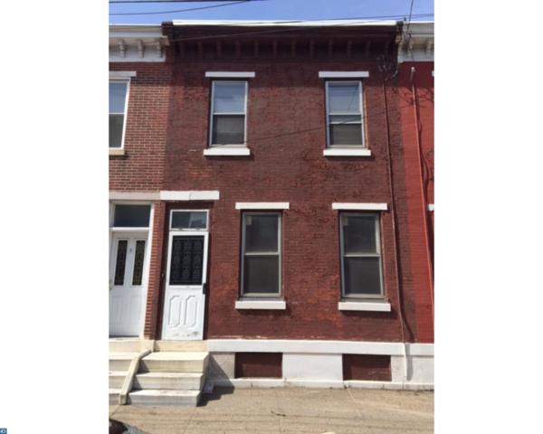 1334 S 20TH Street, Philadelphia, PA 19146 (#7057503) :: City Block Team