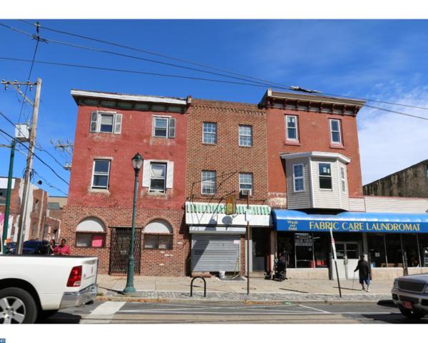 2531 W Girard Avenue, Philadelphia, PA 19130 (#7057507) :: City Block Team