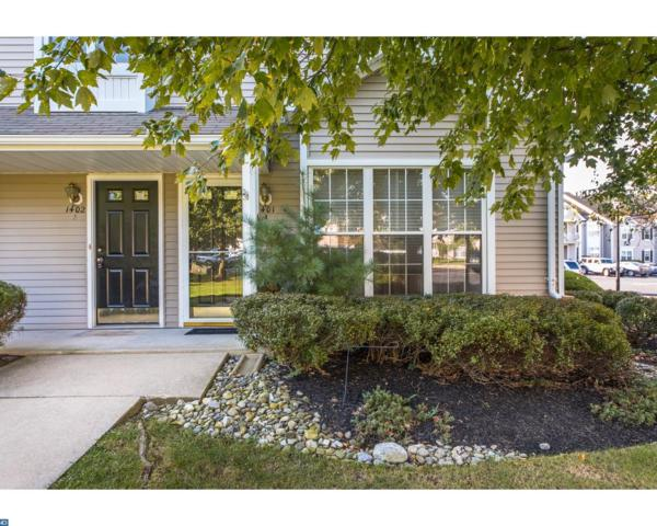 1401A Saxony Drive, Mount Laurel, NJ 08054 (MLS #7057563) :: The Dekanski Home Selling Team