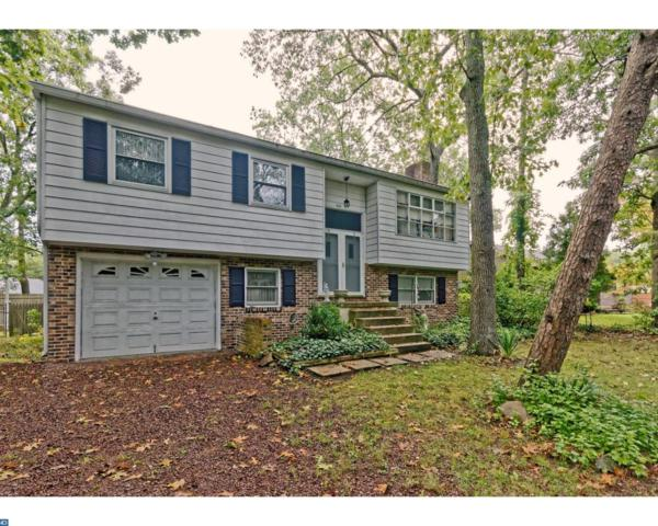 218 High Street, Browns Mills, NJ 08015 (MLS #7057599) :: The Dekanski Home Selling Team