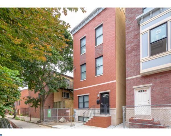 2617 N Brown Street, Philadelphia, PA 19130 (#7057619) :: City Block Team