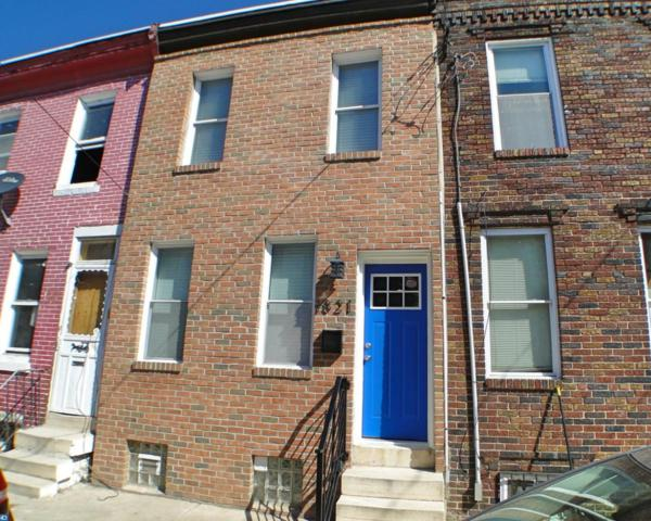 1821 Wilder Street, Philadelphia, PA 19146 (#7057650) :: City Block Team