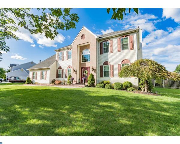 4 Pear Tree Place, Sewell, NJ 08080 (MLS #7057674) :: The Dekanski Home Selling Team
