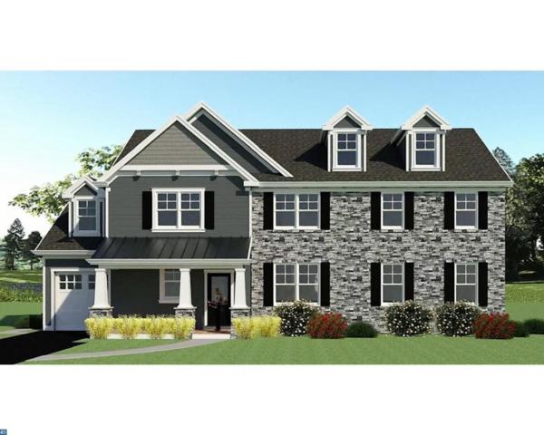 341 Hillside Lane, Haddonfield, NJ 08033 (MLS #7057681) :: The Dekanski Home Selling Team