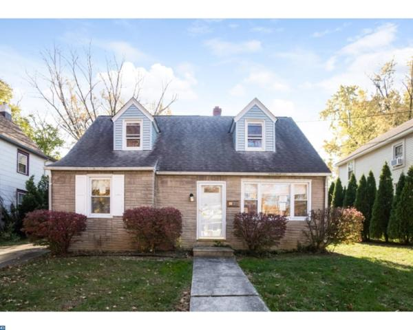 112 Albany Avenue, Barrington, NJ 08007 (MLS #7057684) :: The Dekanski Home Selling Team
