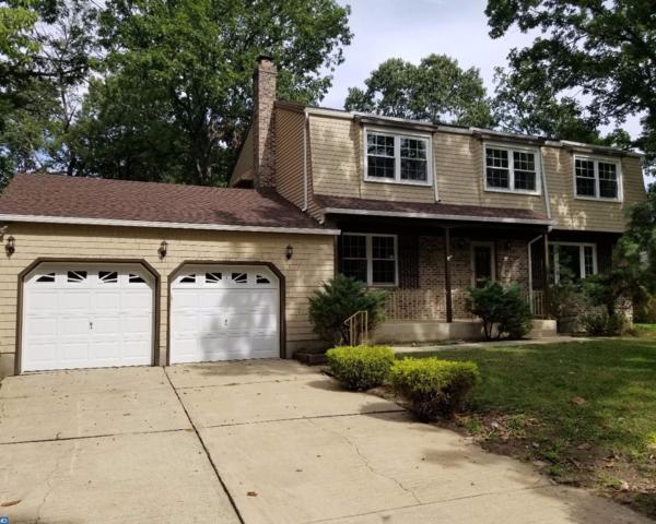 223 Peppermill Road, West Berlin, NJ 08091 (MLS #7057738) :: The Dekanski Home Selling Team
