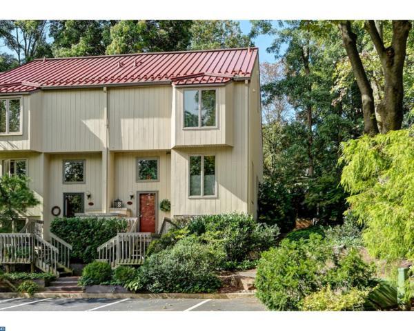 128 The Mews, Haddonfield, NJ 08033 (MLS #7057763) :: The Dekanski Home Selling Team