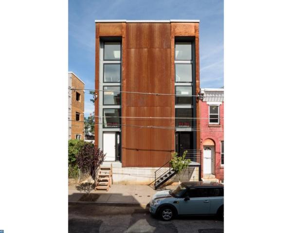 1905 E Arizona Street, Philadelphia, PA 19125 (#7057799) :: City Block Team