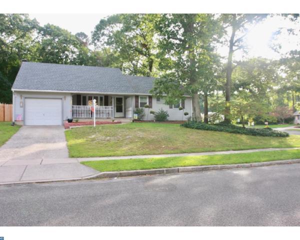 1 Sussex Court, Sewell, NJ 08012 (MLS #7057808) :: The Dekanski Home Selling Team