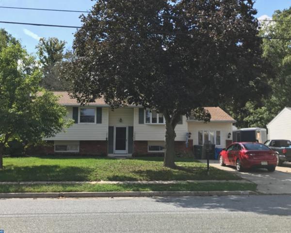 909 Lois Drive, Monroe Twp, NJ 08094 (MLS #7057814) :: The Dekanski Home Selling Team