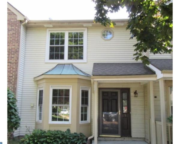 5 Washington Court, EAST WINDSOR TWP, NJ 08520 (MLS #7057826) :: The Dekanski Home Selling Team
