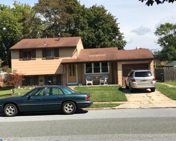 908 Lois Drive, Monroe Twp, NJ 08094 (MLS #7057843) :: The Dekanski Home Selling Team