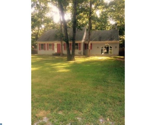 472 Mary Avenue, Franklin Twp, NJ 08322 (MLS #7057844) :: The Dekanski Home Selling Team