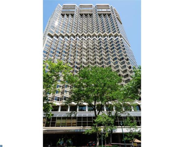 202-10 W Rittenhouse Square #2501, Philadelphia, PA 19103 (#7057884) :: City Block Team