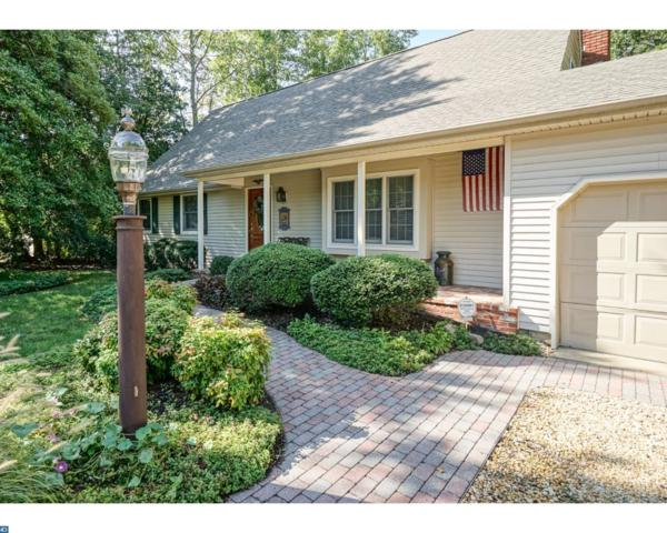 6 Friar Tuck Drive, Medford, NJ 08055 (MLS #7057888) :: The Dekanski Home Selling Team