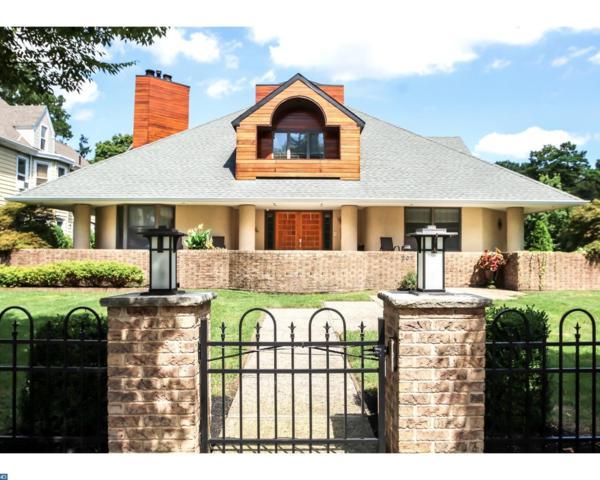 201 W Maple Avenue, Merchantville, NJ 08109 (MLS #7057928) :: The Dekanski Home Selling Team