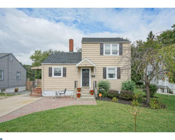 78 Princeton Avenue, Bellmawr, NJ 08031 (MLS #7057987) :: The Dekanski Home Selling Team