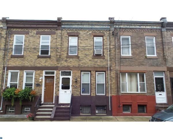 1718 Mcclellan Street, Philadelphia, PA 19145 (#7057991) :: City Block Team