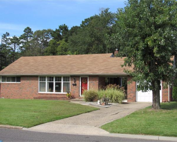 8 Lakevilla Drive, Voorhees, NJ 08043 (MLS #7058010) :: The Dekanski Home Selling Team