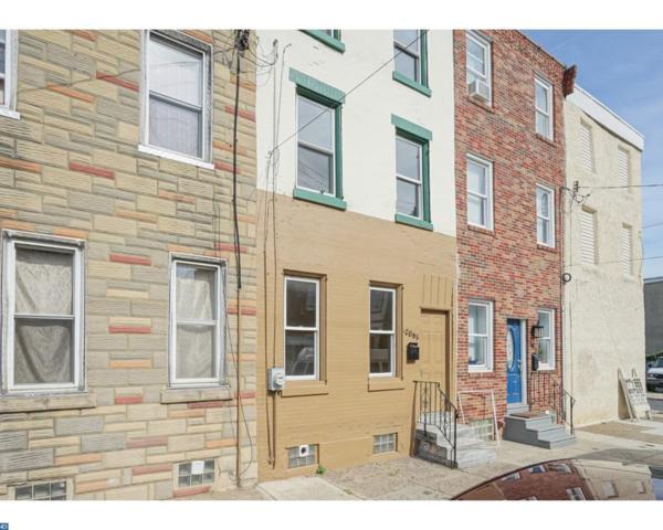 2051 E Sergeant Street, Philadelphia, PA 19125 (#7058016) :: City Block Team